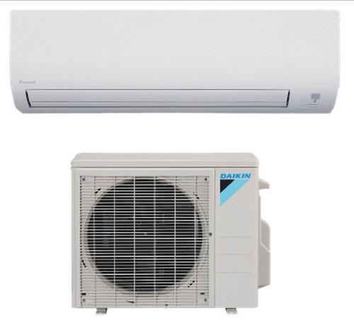 Daikin FTXN12NMVJU / RXN12NMVJU 12000 BTU Heat Pump Single Zone System