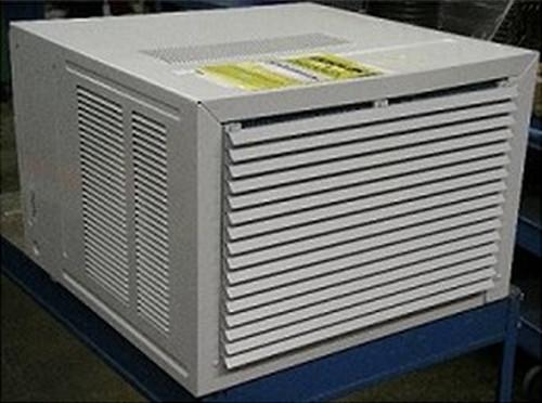Amana Pbh092g12cb Ttw Ac 9000 Btu Cool 8500 Btu Heat Pump