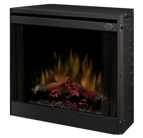 "Dimplex BFSL33 33"" Slim Line Built-In Electric Firebox"