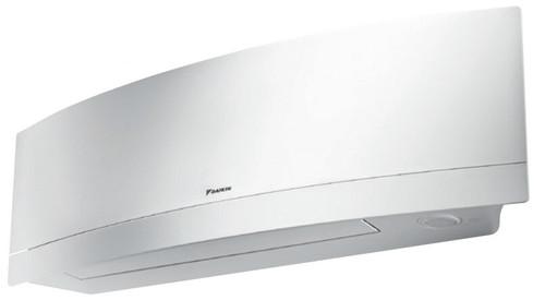 Daikin CTXG09QVJUW 9000 BTU Emura Indoor Wall Unit - Heat and Cool - White
