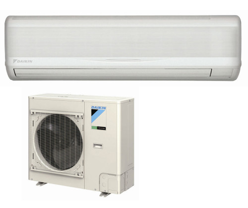Daikin FAQ18PVJU / RZR18PVJU 18000 BTU Class 18.6 SEER SkyAir Commercial Cooling Only Mini Split