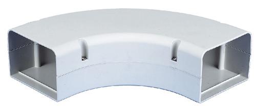 DiversiTech 230-LFB 90-degree Long Radius Bend