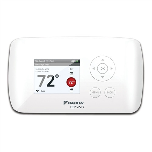 Daikin Envi WiFi Thermostat
