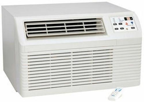 Amana PBH093G35CB 9100 BTU 9.6 CEER, 9.7 EER Thru-the-Wall Air Conditioner with Heat Pump - 208/230 Volt