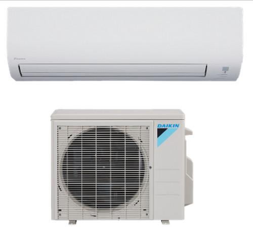 Daikin FTKN12NMVJU / RKN12NMVJU 12000 BTU Cooling Only Single Zone System