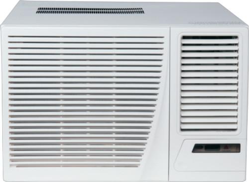 Amana AH183G35AX 17000 BTU 9.8 CEER, 9.9 EER Window Air Conditioner with Heat Pump