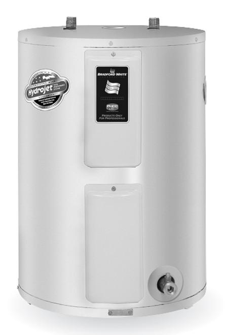 Bradford White RE240L6-1NCWW 38 Gallon Lowboy Electric Water Heater, 240 Volt/4500 Watts