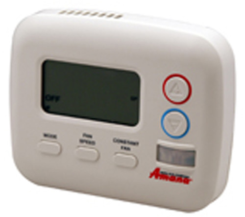 Amana DS01E DigiStat Thermostat with Motion PIR for Amana DigiSmart PTACs
