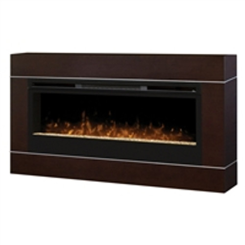 Dimplex DT1103BW Cohesion Surround in Burnished Walnut
