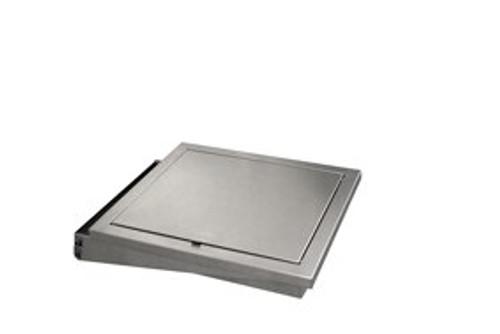 Broilmaster DPA153 Stainless Steel Drop-Down Shelf
