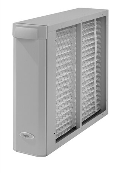 "Aprilaire 1410 1000 Series Whole-Home Air Cleaner - 16"" x 25"" Filter"