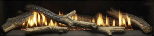 White Mountain Hearth LS41THF Charred Log Set