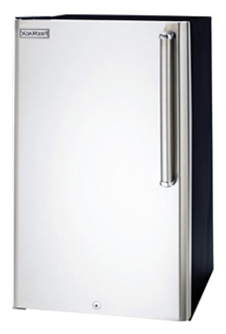 Fire Magic 3590DL Outdoor Refrigerator with Left Door Hinge