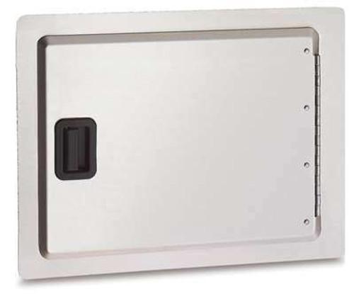 "American Outdoor Grill 12-18-SD 12"" x 18"" Single Storage Door"