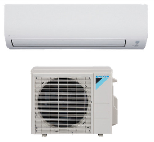 Daikin FTK12NMVJU / RK12NMVJU 19 Series 12000 BTU Class Cooling Only Outdoor Unit