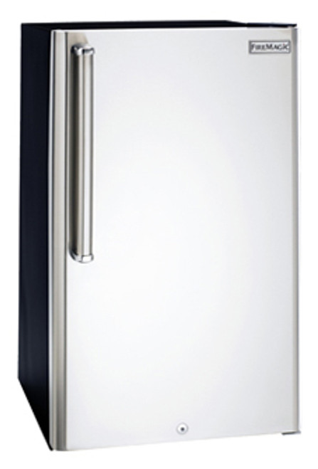 Fire Magic 3590DR Outdoor Refrigerator with Right Door Hinge