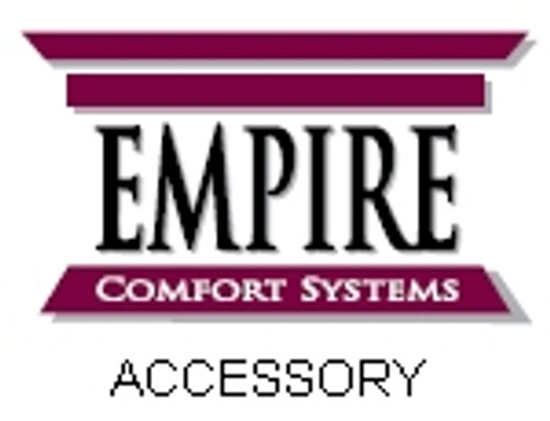 Empire RH914 NG to LP Conversion Kit for RH35-6 Console Heater