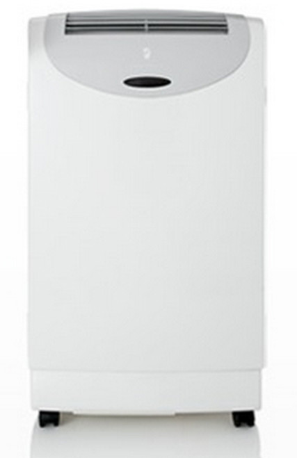 Friedrich P12B 11600 BTU ZoneAire Portable Air Conditioner with Dual Intake/Exhaust Hoses