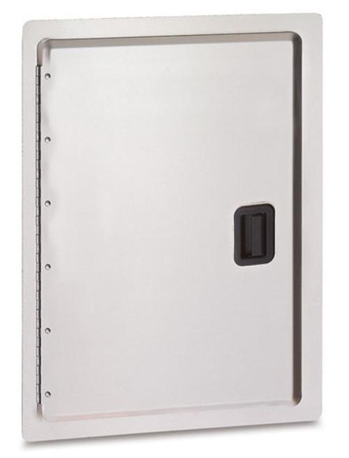 "American Outdoor Grill 20-14-SD 20"" x 14"" Single Storage Door"
