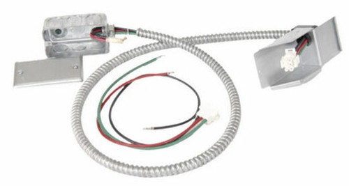 Amana PTPWHWK4 Armored Hard-Wire Kit for All Voltages