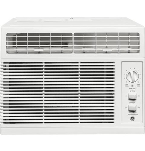General Electric AHV05LW 5000 BTU Window Air Conditioner