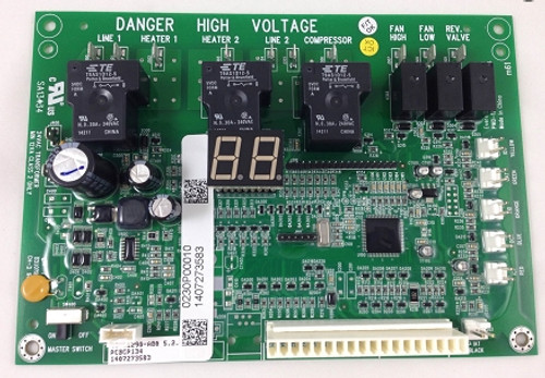 Amana RSKP0010 Control Board, Board Only