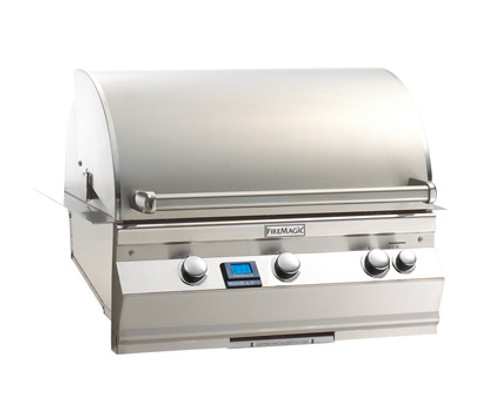 "Fire Magic A540i-5E1N Aurora 30"" Built-In Gas Grill - Natural Gas"