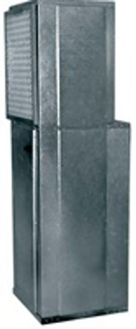 Amana VTH18 18000 BTU Vertical Terminal Air Conditioner System (VTAC) with Heat Pump