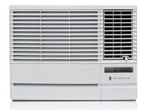 Friedrich CP18G30A Energy Star Qualified 18000 BTU Window Air Conditioner
