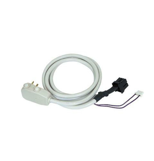 General Electric RAK320P 20 Amp Power Cord for Zoneline PTAC Air Conditioners - 230/208V
