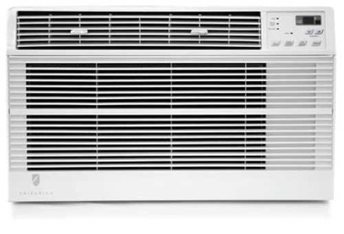 Friedrich UE10D33D 9800/10000 BTU Uni-Fit Through The Wall Air Conditioner, 9200/11200 BTU Electric Heat - 208/230 Volt