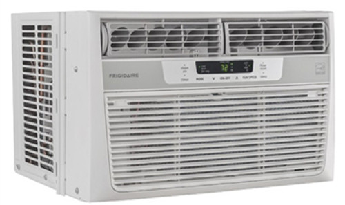 Frigidaire FFRE0633S1 6,000 BTU Window Unit Room Air Conditioner - Energy Star