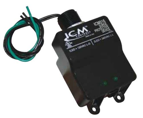 ICM516 Dry Location Surge Protector for Mini Splits