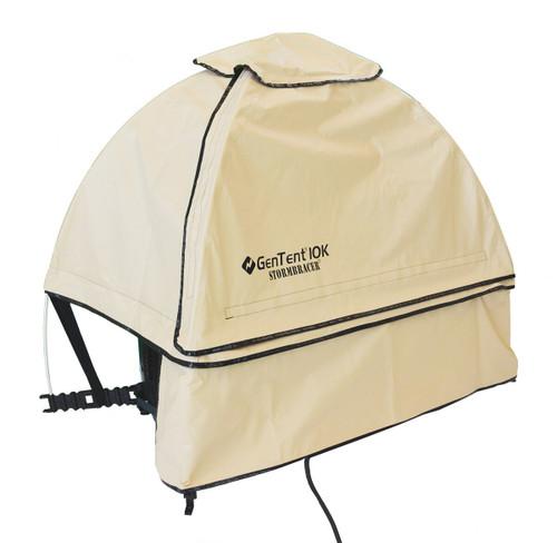 GenTent GT10KXKI 10K Stormbracer Inverter Generator Tent