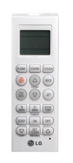LG AKB73835320 Replacement Remote/Controller