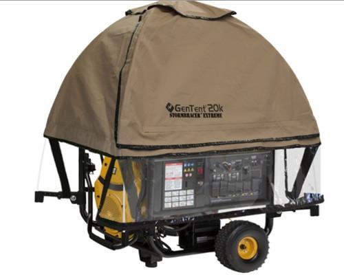 GenTent GT20KB00 20K Stormbracer Portable Generator Tent