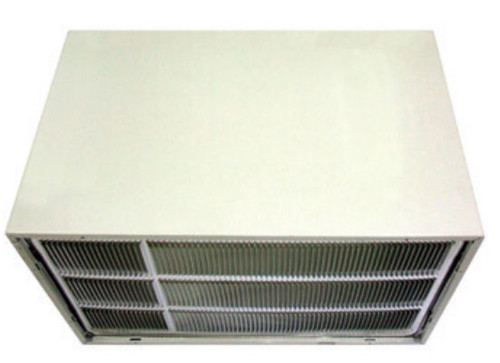 "LG AXSVA4 Wall Sleeve with Grill for 26"" Wide Air Conditioners"