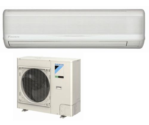 Daikin FAQ24PVJU / RZQ24PVJU9 24000 BTU Class 17.6 SEER SkyAir Commercial Heat and Cool Mini Split