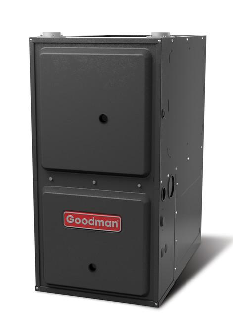 Goodman GCSS920402BN 40,000 BTU, 92% AFUE Single-Stage Gas Furnace