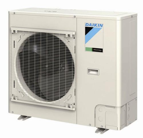 Daikin RZQ30PVJU 30000 BTU Class SkyAir Commercial - Heat - Outdoor Unit
