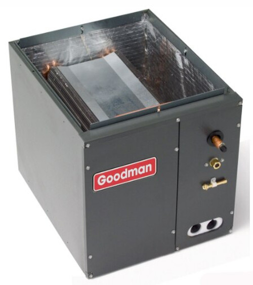 Goodman CAPT3743C4 3.0 - 3.5 Ton Indoor Evaporator Coil with TXV Installed