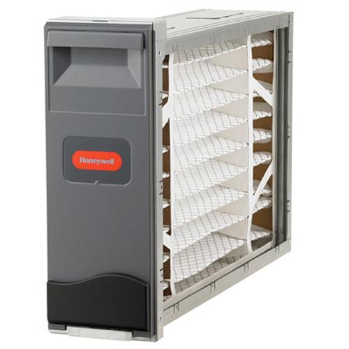 "Honeywell F100F2002 Media Air Cleaner - 16"" x 25"" Filter"