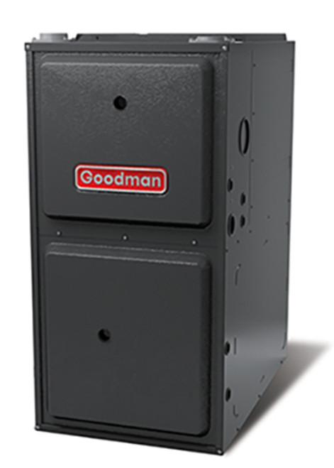 Goodman GCSS961005CN 100,000 BTU, 96% AFUE Multi-Speed Gas Furnace