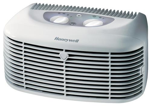 Honeywell HHT011 HepaClean Air Purifier
