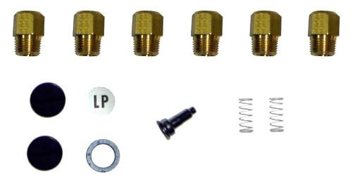 Goodman Lpm 08 Ng To Lp Conversion Kit For 2 Stage Gas