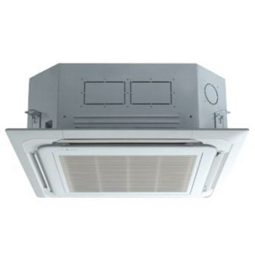 LG LCN367HV 36000 BTU 4-Way Ceiling Cassette Indoor Unit