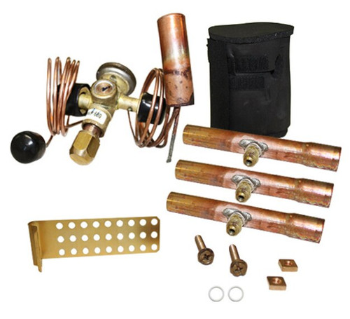 Goodman TX2N4A 1.5 or 2 Ton Air Conditioner TXV Valve Kit