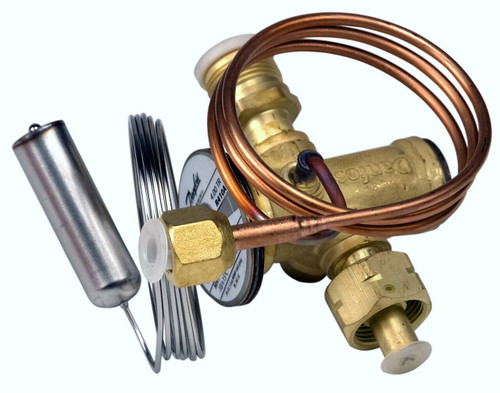 Goodman TXV-60 5.0 Ton Air Conditioner TXV Valve Kit