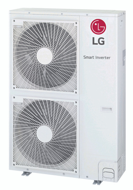 LG LMU420HHV 42,000 BTU Configurable Six-Zone Multi F Mini-Split Air Conditioner Heat Pump - Energy Star