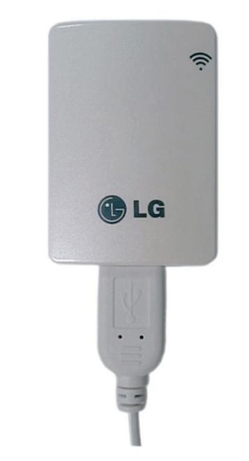 LG PSWMOZ3 SIM 2.0 Smart Inverter Monitoring System